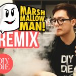 Let's Mix: Marshmallow Man Remix (DIY E-liquid Recipes)