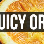 (CAP) Juicy Orange