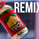 Reds Apple Ejuice Clone (REMIX)