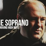 The Soprano: The Driving High Note