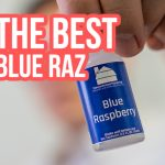The Best Blue Raspberry Flavoring