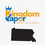 Kingdom Vapor Defeats 40% PA Tax on Hardware
