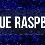 LB Blue Raspberry
