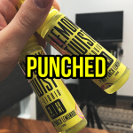 Lemon Twist: Pink Punch Lemonade (DIY E-liquid Recipe Clone)