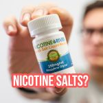 Nicotine Salts & How to Mix With Them