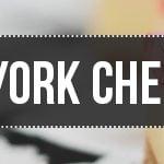 FA New York Cheesecake