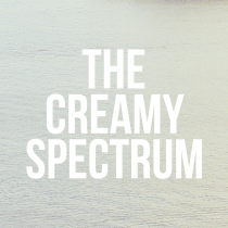 The Creamy Spectrum – Creams from Thin to Thick