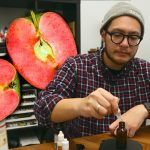 Let's Mix: Mountain Rose Apple (DIY E-liquid Recipe)