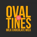 Oval Tines - Milk Chocolate Milk ( Let's Mix )