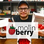 Molinberry First Impressions – #Flavortalk