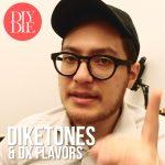 Diketones & DX/V2 Flavorings - #Quicktips