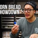 Corn Bread SHOWDOWN; 2019 Resolutions