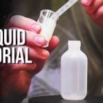 How to Make CBD E-liquid