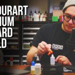 FlavourArt's Custard Premium is GOLD (Hard to Get, Yet Very Valuable)