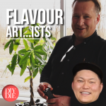 FlavourArt...Ists - The Shaun Casey & Richard Hong Interview