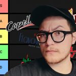 The Flavor Company TIER LIST