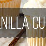 FW Vanilla Cupcake