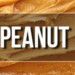 TFA DX Peanut Butter