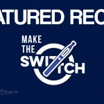 #MakeTheSwitch Featured Recipe - Old World Tobacco by Folkart