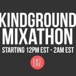 Kindground Mixathon Fundraiser - Beating the Odds!