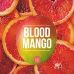 Blood Mango Ice - Icy Tropical DIY E-liquid Recipe