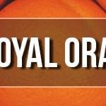FA Royal Orange