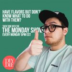 The New Monday Show is HERE!