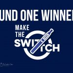 #MakeTheSwitch Round One Winners!