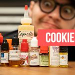 Cookies - DIY E-liquid Tips & Recipes