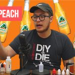 Mango Peach Soda - DIY E-liquid Recipe