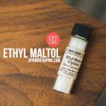 Ethyl Maltol in E-liquid