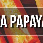 FA Papaya