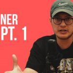Beginner Q&A pt. 1