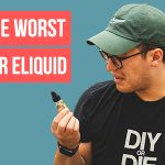 The Absolute WORST Thing for E-liquid