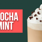 White Mocha Peppermint DIY E-liquid Recipe