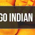 FA Mango Indian Special