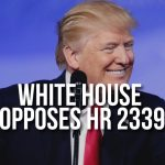 White House OPPOSES Vaping Ban HR 2339