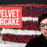 Live Mixing: Red Velvet Undercake - DIY E-liquid Recipe