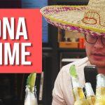 Corona Lime - DIY E-liquid Recipe