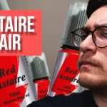 Red Astaire DIY Remix / Clone - DIY E-liquid Recipe
