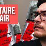 Red Astaire DIY Remix / Clone - DIY E-liquid Recipe