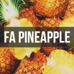 FA Pineapple