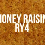 Honey Raisin RY4 - DIY E-liquid Recipe