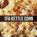 TFA Kettle Corn