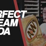 Cream Soda DIY E-liquid   Live Mixing
