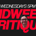 New Wednesday Stream is HERE! - Midweek Critique