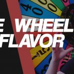 The Wheel of FLAVOR! ft. Brendan from Flavorah | Live Mixing