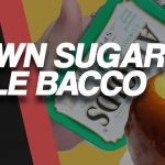 Apple Brown Sugar RY4 DIY E-liquid Recipe | Let's Mix