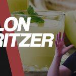 Melon Spritzer | Live Mixing