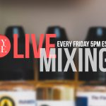 Live Mixing: Tweaking Some Old Recipes